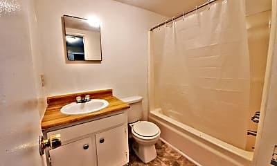 Bathroom, 4009 Eunice St SW, 1