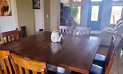 Dining Room, 6894 Stone Oak Dr, 2