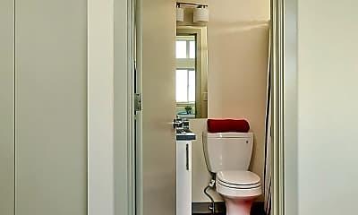 Bathroom, 2129 N 113th St, 2