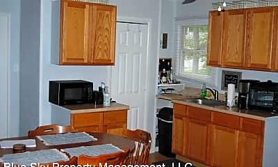 Kitchen, 3316 W Noel Dr, 2