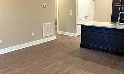 Living Room, 2530 Scottsville Rd, 1