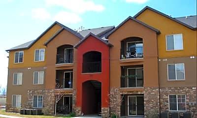 Building, 289 S 1000 W, 0