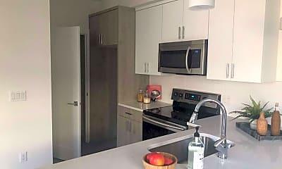 Kitchen, 4730 SE Belmont St, 1