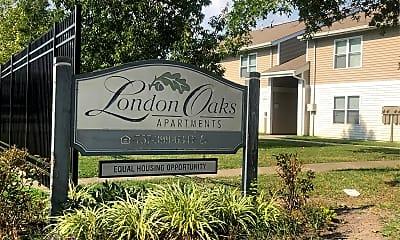 London Oaks, 1