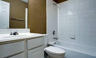 Bathroom, 1910 Crestlake Dr, 2