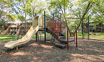 Playground, Parkview Estates, 1