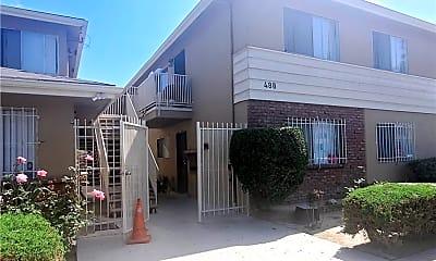 Building, 488 E Louise St 2, 0