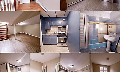 Kitchen, 477 Avenue A, 0