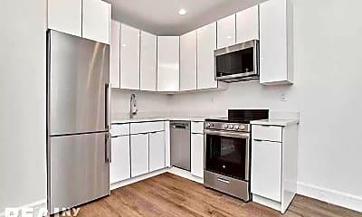 Kitchen, 371 Irving Ave, 0
