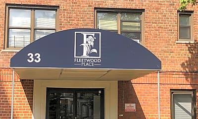 Fleetwood, 1