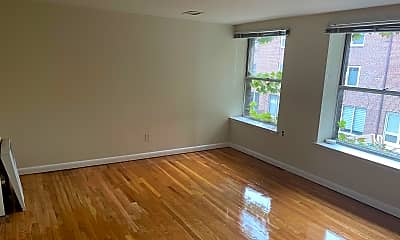 Living Room, 1720 Lombard St 106, 2