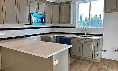 Kitchen, 11345 Oxnard St, 1