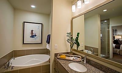 Bathroom, 12644 Vance jackson, 2