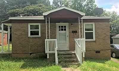 Building, 2623 Celia Ave, 2