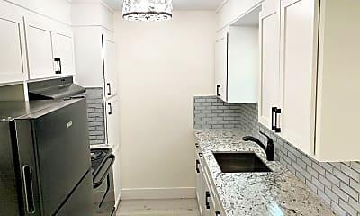 Kitchen, 2311 U St, 0