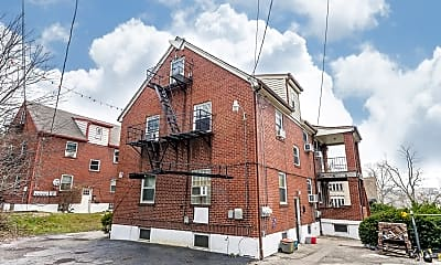 Building, 1023 Dana Ave, 2