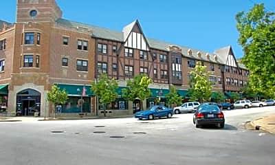 FlossMoor Building, 0