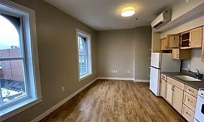 Living Room, 335 Main St 303, 0