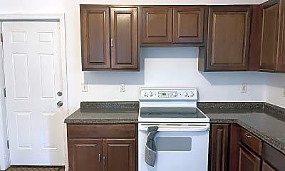Kitchen, 675 S Main St, 1