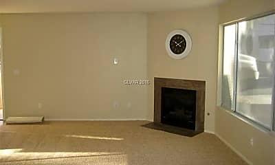 Living Room, 8450 Alta Dr, 1