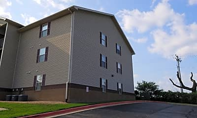 College View Apartments, 2