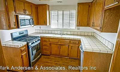 Kitchen, 6029 Temple City Blvd, 1