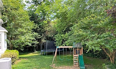 Playground, 2413 Belle Haven Meadows Ct, 2