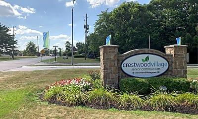 Crestwood Village North, 1