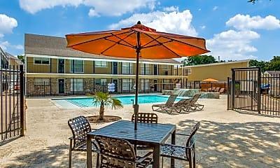 Pool, 2777 N. Buckner Blvd, 0