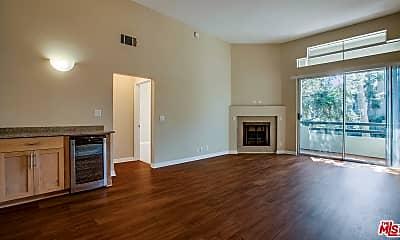 Living Room, 1419 Peerless Pl 1207, 0