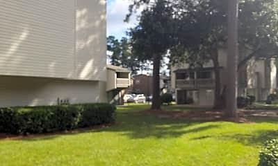 Tall Tree Apartments, 0