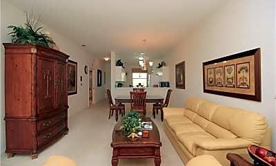 Living Room, 2700 Cypress Trace Cir, 1