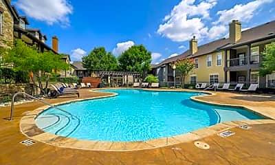 Pool, 2801 Ridgeview Dr, 0