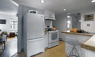 Kitchen, 28 Foch St, 1