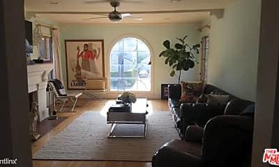 Living Room, 219 S Hamilton Dr, 0
