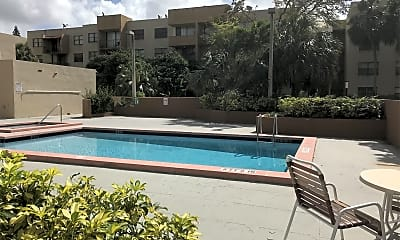 Pool, 8002 SW 149th Ave, 2