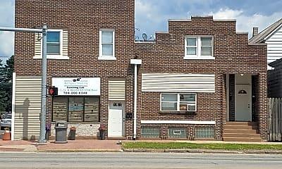 Building, 5001 Indianapolis Blvd, 0