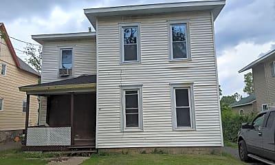 Building, 45 Park Ave, 2