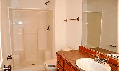 Bathroom, 4003 S Chicago St, 2