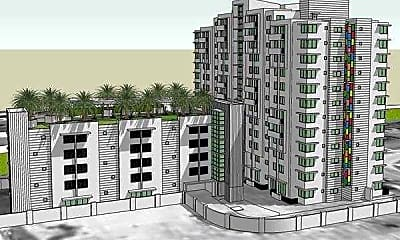 Vista Mar Apartments, 1