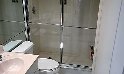 Bathroom, 1021 Hillsboro Mile PH8, 2