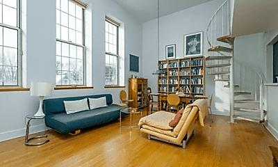 Living Room, 41 Walden St, 0