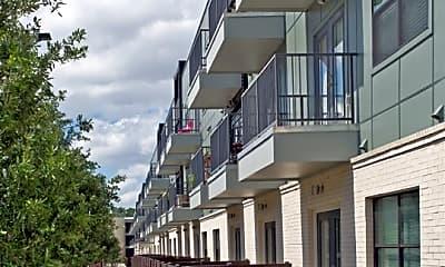 Building, 27TwentySeven Apartment Homes, 1
