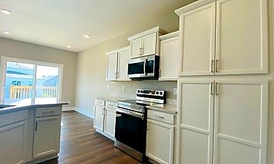 Kitchen, 2310 NW Applewood St, 1