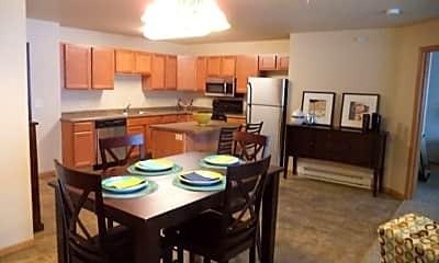 Dining Room, 3414 21st Ave. NW/2220 35th St. NW/2213 33rd St. NW/3312 21st Ave. NW, 0