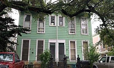 Building, 1632 Washington Ave, 2