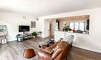 Living Room, 8532 Fortrose Dr, 2