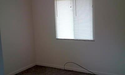 Bedroom, 1149 E Greene Pl, 1