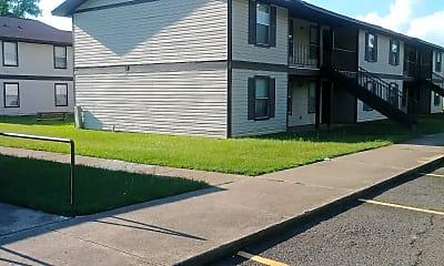Greenway Apartments, 0