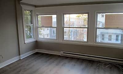 Living Room, 56 Bell St, 1